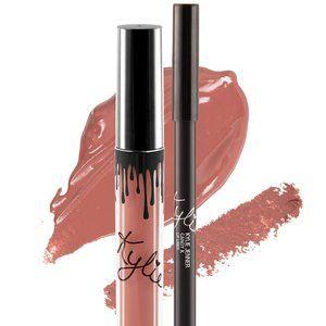 Kylie Cosmetic CANDY K | VELVET LIP KIT